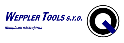 Logo firmy Weppler Tools
